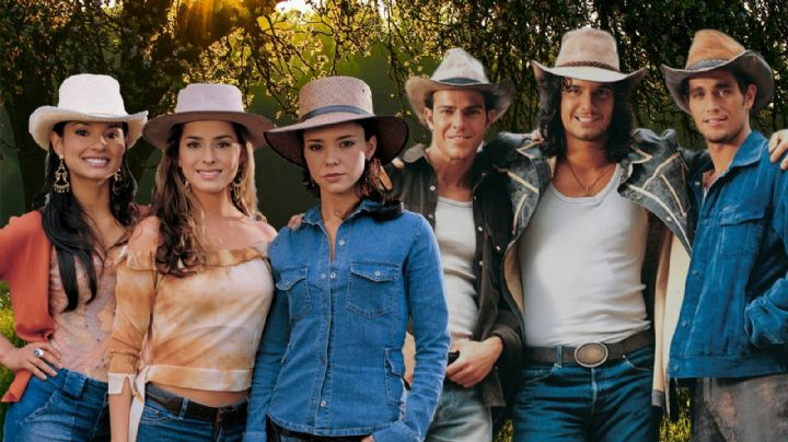 "De no creer: los puntos de rating de ""Pasión de Gavilanes"" y ""Yo soy Betty, la Fea"""