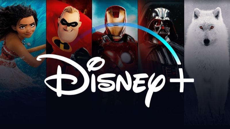Disney Plus en Colombia: las ventajas y diferencias de este servicio con Netflix, Amazon o Apple TV